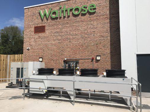 Waitrose Convenience – Bromsgrove
